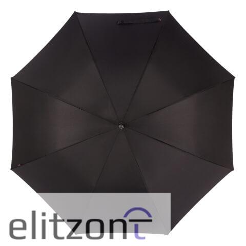 Зонт-трость M&P C1780-LA Control Black