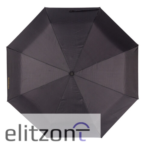 Купить фирменный зонт, зонты Baldinini мужские, складные, купить в Москве