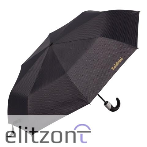 Оригинальный зонт Baldinini, складной мужской, зонт, полный автомат, купить в Москве