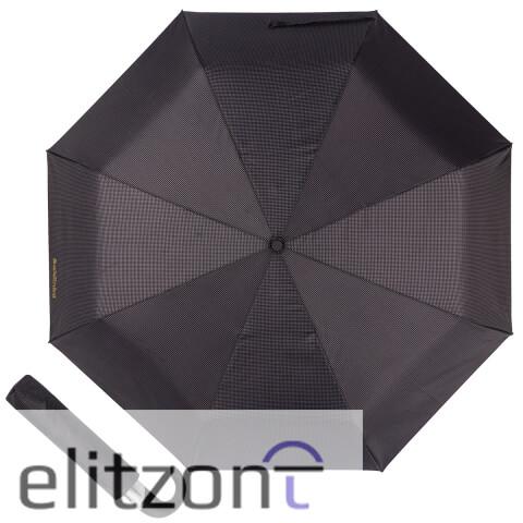 Стильный мужской зонт Baldinini, полный автомат, брендовый аксессуар, оригинальный подарок для мужчины
