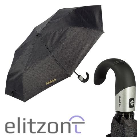 Зонты складные мужские Baldinini, полный автомат, прочный механизм, оригинальный подарок