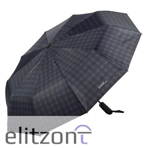 Купить брендовый зонт ферре в Москве, складной, полный автомат