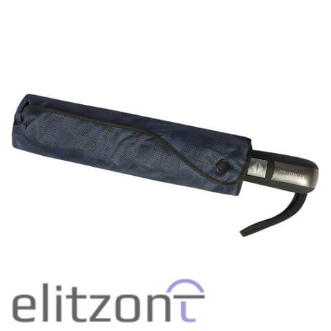 Купить мужской складной зонт Ferre, полный автомат, надежный, оригинальный