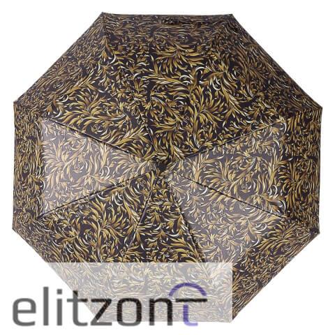 Купить женский зонт Ферре, полный автомат, надежный, система антиветер