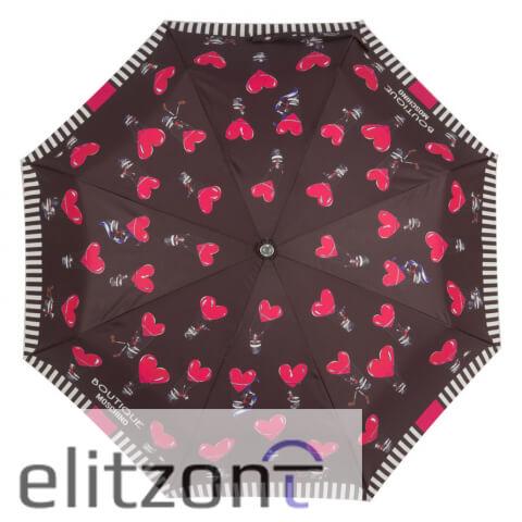 стильный зонт, автоматический купить