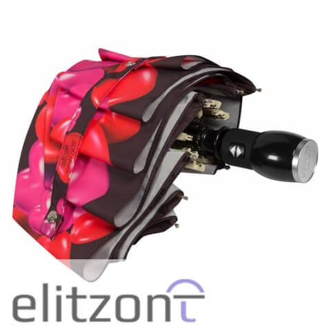 купить женский складной зонт, оригинал