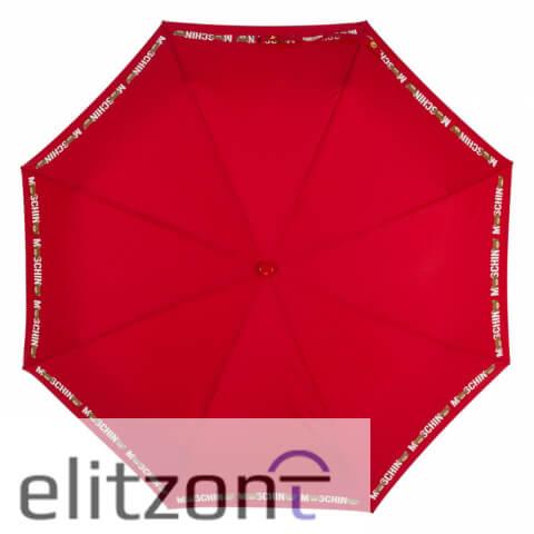 купить летний зонт, от солнца, москино, оригинал в москве