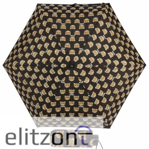 зонты женские, Moschino, стильные, купить в москве