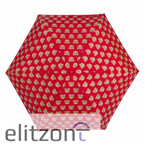 купить женский яркий зонт, легкий, стильный