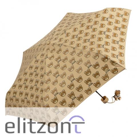 женский складной зонт, маленький, легкий, летний, красивый, стильный
