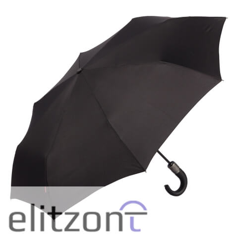 Зонт cкладной M&P C2780-OC Romano Black