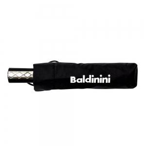 Зонт складной Baldinini 33-OC Perle Black фото-3