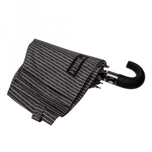 Зонт складной Ferre 3009-OC Caucci Grey10   фото-2