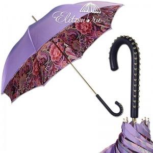 Зонт-трость Pasotti Motivi Viola Dossi фото-1