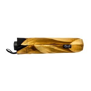 Зонт складной Pasotti Mini Georgin Giallo фото-3