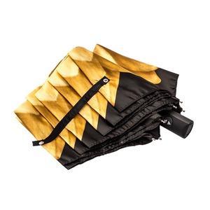 Зонт складной Pasotti Mini Georgin Giallo фото-2