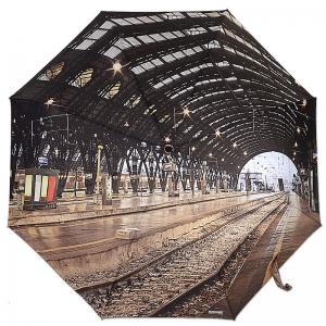Зонт Складной Moschino 481-Toplessa Station фото-1
