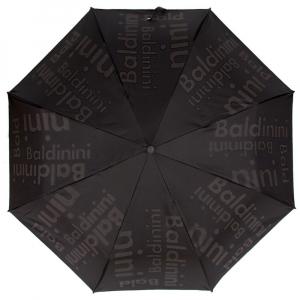 Зонт Складной Baldinini 23-AU Chick Black фото-1