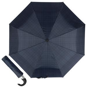 Зонт складной Baldinini 557-OC Coop Cletic  Blu фото-1