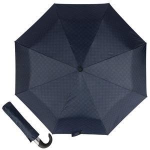 Зонт складной Baldinini 557-OC Coop Oxford  Blu фото-1