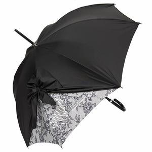 Зонт-трость Chantal Thomass 200-LM Bow Dentell фото-1