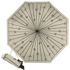 Зонт складной CT 407-OC Arc Crema фото-1