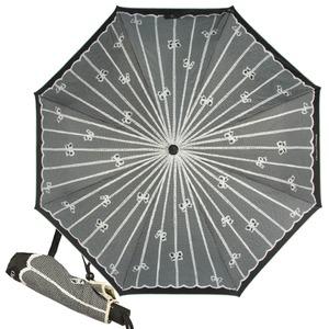 Зонт складной CT 407-OC Arc Noir фото-1