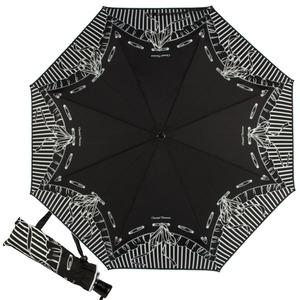 Зонт складной Chantal Thomas 419-OC Noeud Noir фото-1
