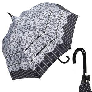 Зонт-трость Chantal Thomass 888-LM Promenade Noir col 1 фото-1