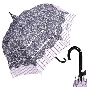 Зонт-трость Chantal Thomass 888-LM Promenade Violet col 2 фото-1