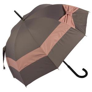 Зонт-трость CT 906-LM Cloche Gris long фото-3