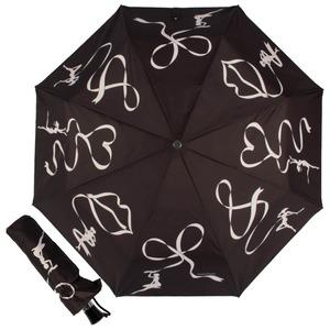 Зонт складной CT 997-AU Gymnaste Noir фото-1