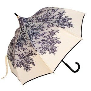 Зонт-трость Chantal Thomass 510-La Pagode  Primiere Beige  фото-1