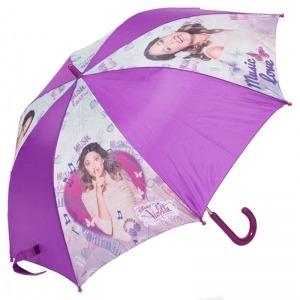 Зонт-трость Детский Disney Violetta Viola фото-1