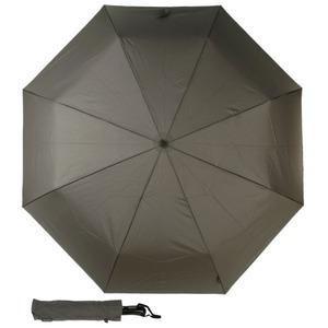 Зонт Складной Emme E317-OC Grave Grey фото-1
