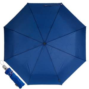 Зонт Складной Emme M316-OC Soft Blu фото-1