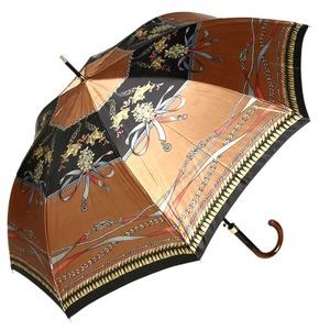 Зонт-трость Emme M329D-LA LaHermes Atlas Bronse фото-1