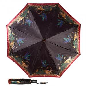 Зонт Складной Emme M331E-OC King Secret Atlas Navi фото-1