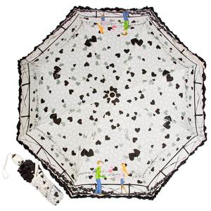 Зонт складной Emme M383C-OC Bridge Beige фото-1