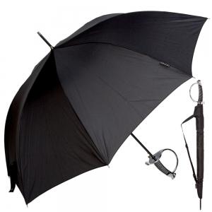 Зонт-трость Emme M401-LA Eppe Black фото-1