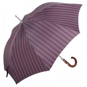 Зонт-трость Ferre 272-LA Manila Bordo 12  фото-1