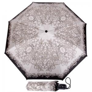 Зонт складной Ferre 300-OC Design Bianco фото-1