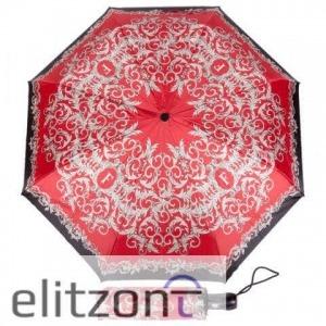 Зонт складной Ferre 300-OC Design Red фото-1