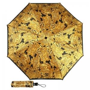 Зонт складной Ferre 351-OC Italian Lavr Gold фото-1