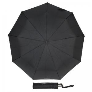 Зонт Складной Ferre 4016-OC Conica Black фото-1