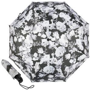 Зонт складной Ferre 6002-OC Flow Grey фото-1