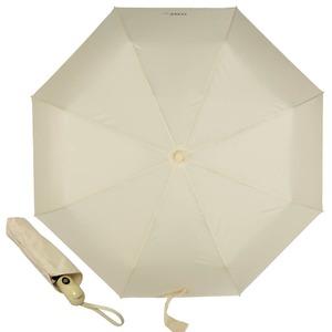 Зонт складной Ferre 7004-OC Mono Beige фото-1