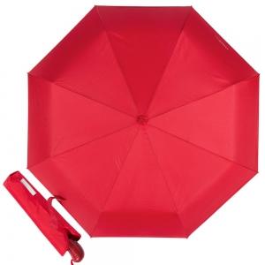 Зонт складной Ferre 7004-OC Mono Red фото-1