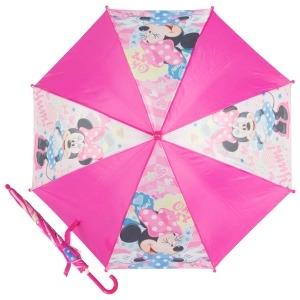Зонт-трость Детский Disney 005 Minni Rose фото-1