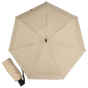 Зонт складной GDJ 2004-OC Eclair Latte фото-1